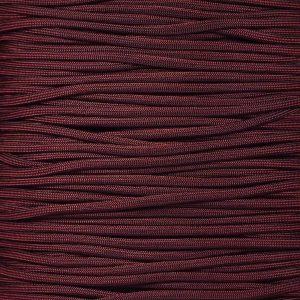 burgundy cable