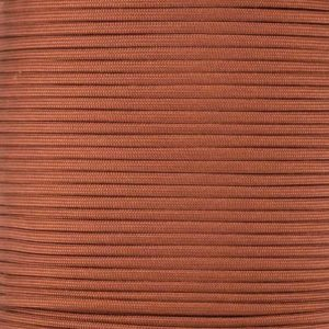 rust cable color