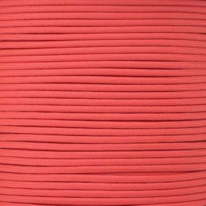 scarlet red cable color