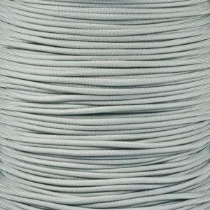silver gray cable